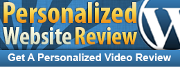 WordPress Website Review
